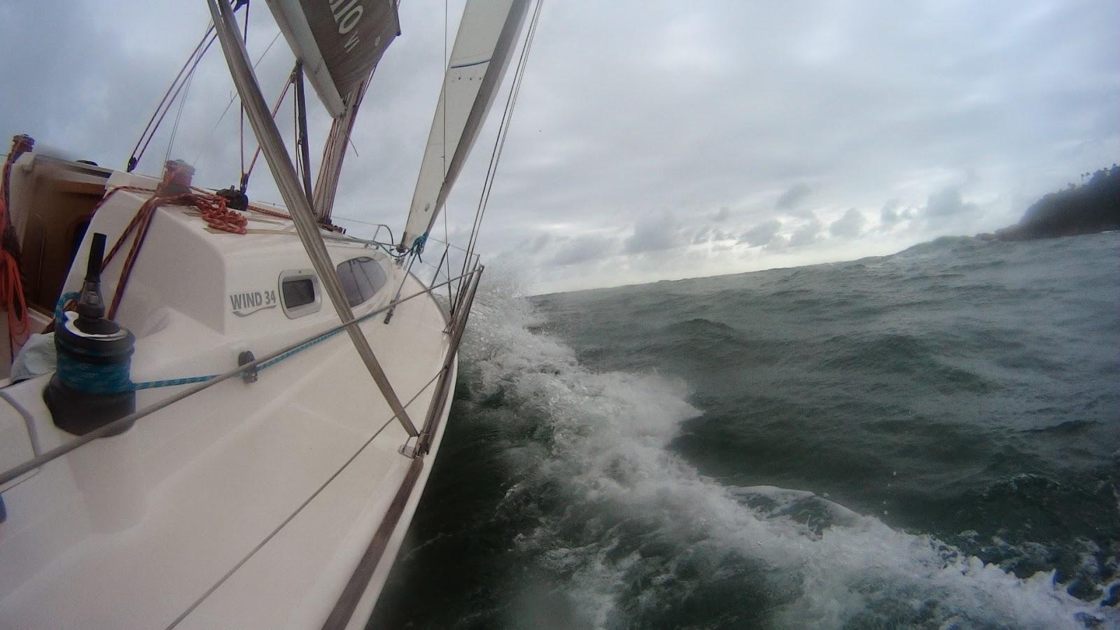 sailing personals