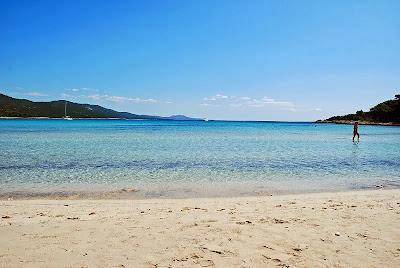 Las playas de Croacia