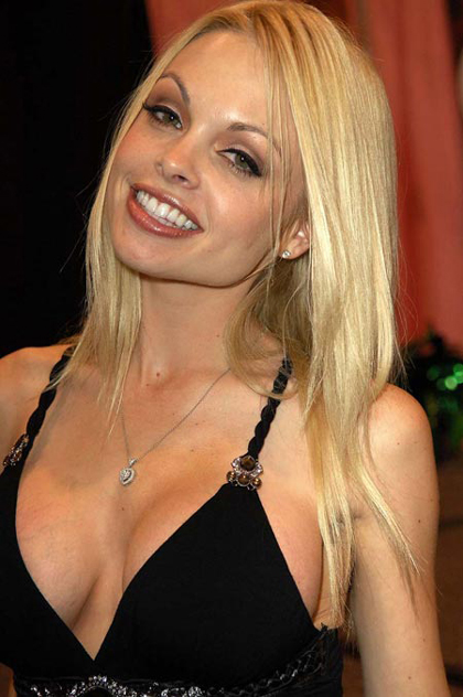 Adult Actress 18+: Jesse Jane
