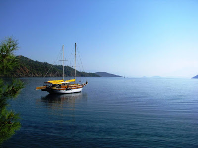 (Turkey) –Top 10 Attractions in Marmaris