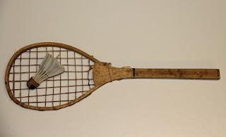 Sejarah Raket Bulutangkis / Badminton