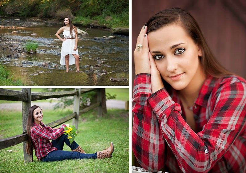 Taylor Moniteau High School Senior Sandra Jackson Photography Parer, PA Photographer Western PA Photographer