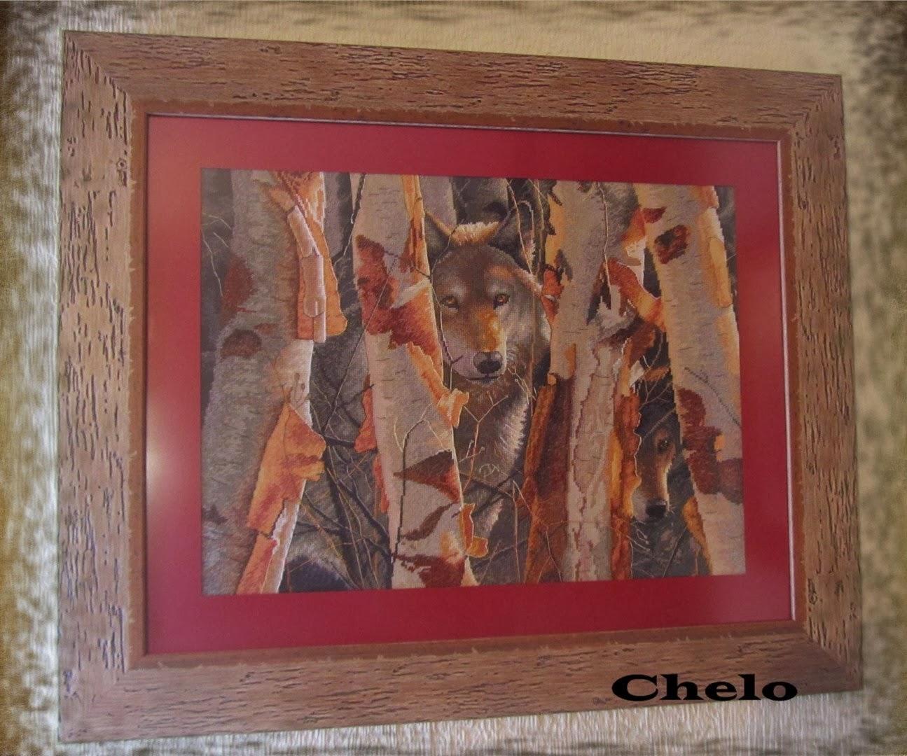 El rincón de Chelo: \