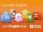 BRITTISH COUNCIL FOR KIDS