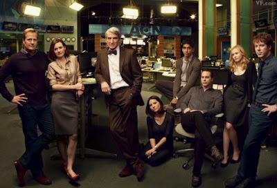 The Newsroom Season 1