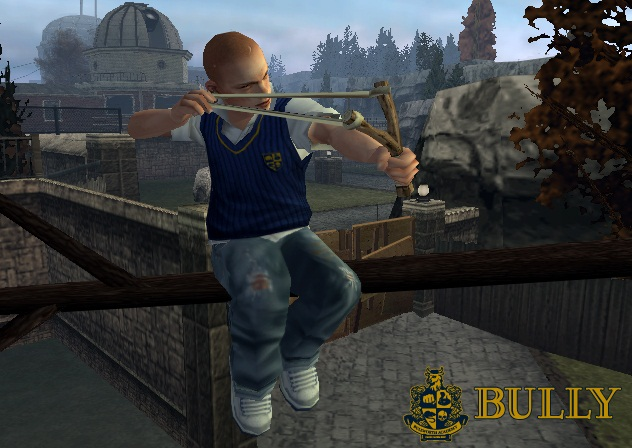 Download Game Bully Exe