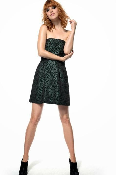 fashionista girls la robe parfaite pour les f tes de fin. Black Bedroom Furniture Sets. Home Design Ideas