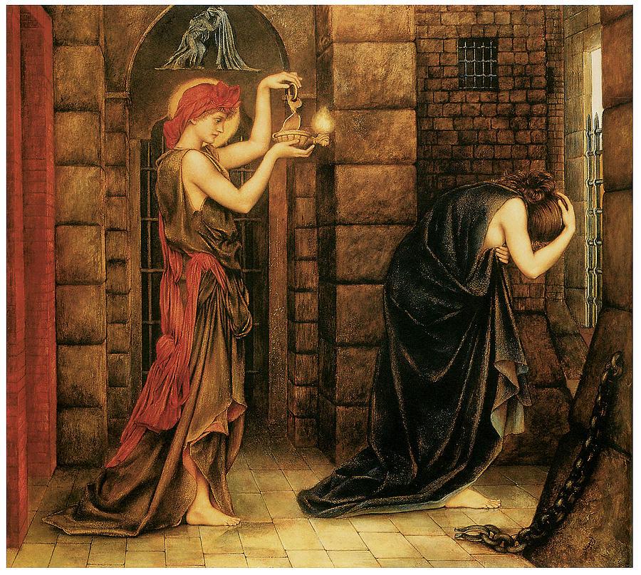 """""""Hope in a Prison of Despair"""""""
