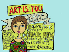 I'll be teaching at Art Is...You, Petaluma