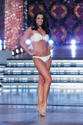 laura kaeppeler Miss America 2012 winner Picture Swimwear Show