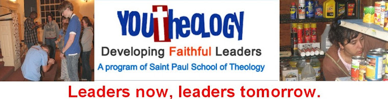 youTheology Blog: Developing Faithful, Young Leaders