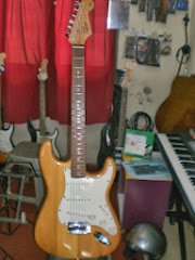 SQUEIR STRAT-CALIFORNIA SERIES
