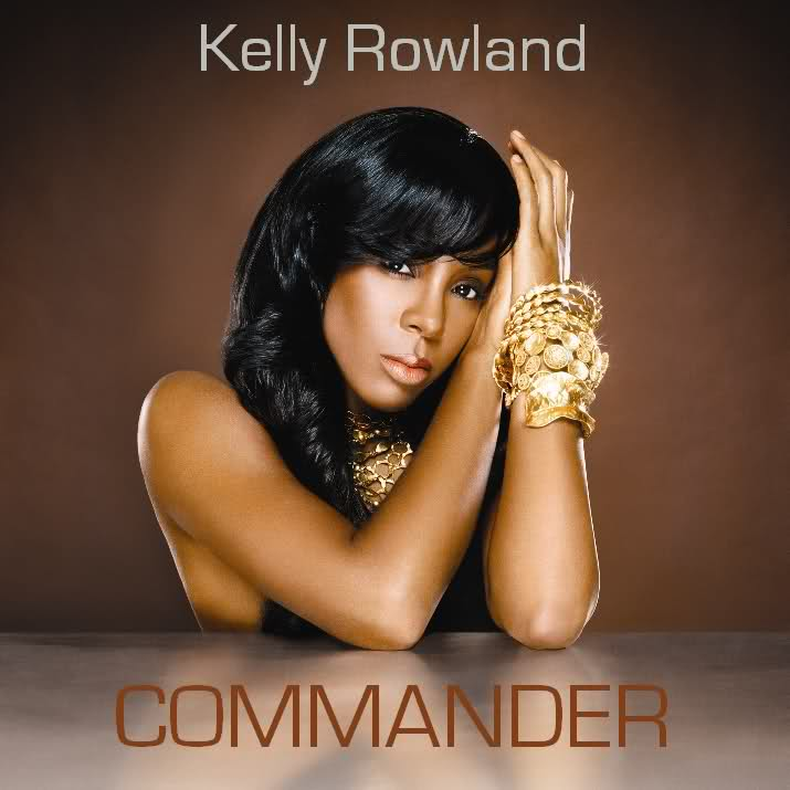 Kelly Rowland Ft. David Guetta - Commander (2010)