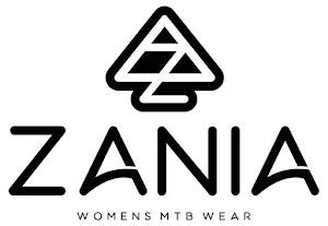 ZANIA WOMEN'S MTB WEAR