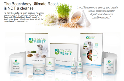 beachbody ultimate reset cleanse, jaime messina, cleanse, weight loss, toxins