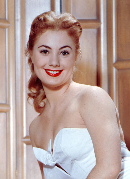 shirley jones book