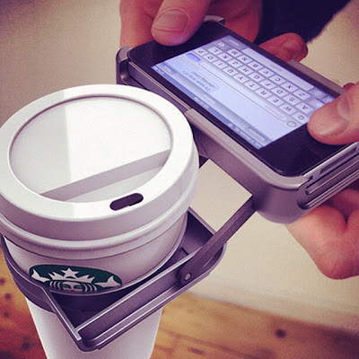 Coolest and Awesome iPhone Attachments (50) 9