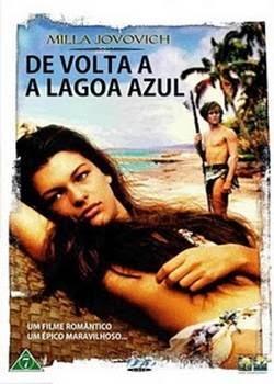 Download De Volta à Lagoa Azul Torrent Grátis