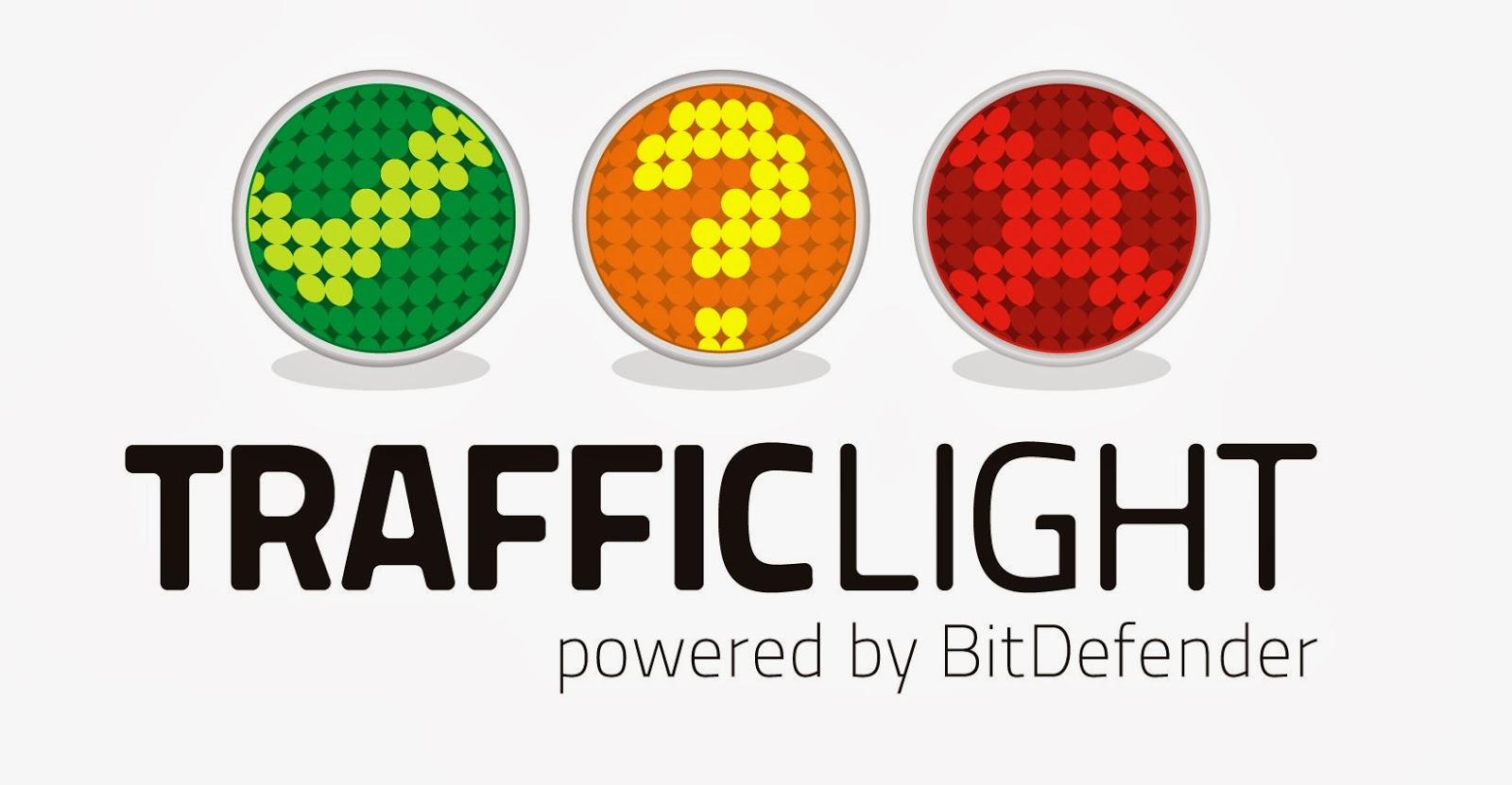 أحمي متصفحاتك من الإختراق مع Bitdefender TrafficLight