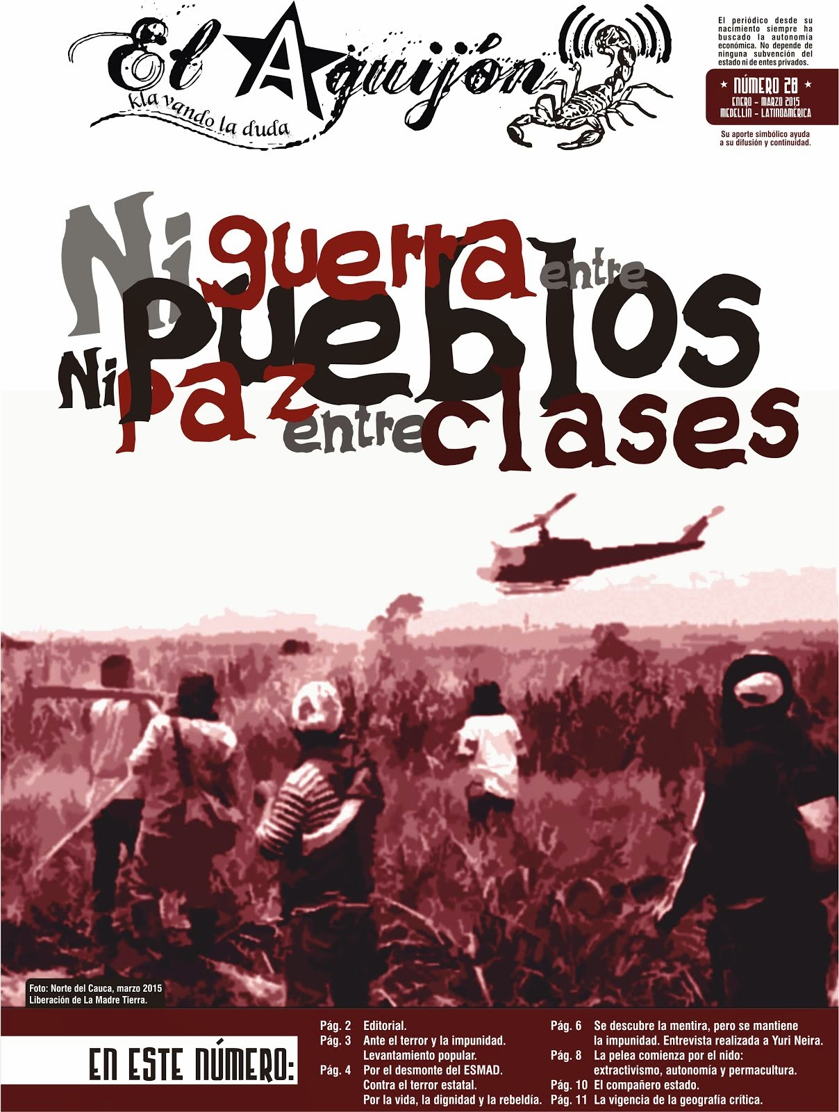 DESCARGA EL (A)GUIJÓN 28