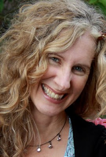 Guest Blog by Sharon Lynn Fisher - You Got Sci-Fi in My Romance! - & Giveaway - November 12, 2012
