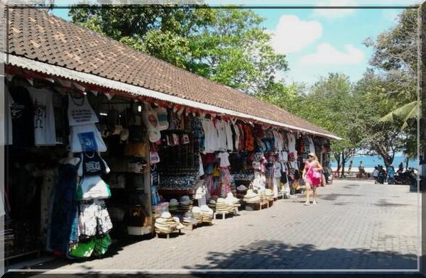 Kuta Art Market Fabulousubud.com