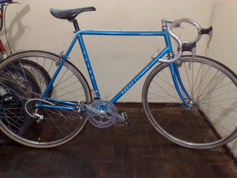 Armario Jardin Resina ~ De volta para o vinil Outras Coleções 08 Bicicletas Caloi 10