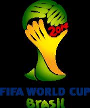 Exercícios e Atividades da Copa do Mundo 2014 no Brasil