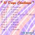 10 Days Challenge