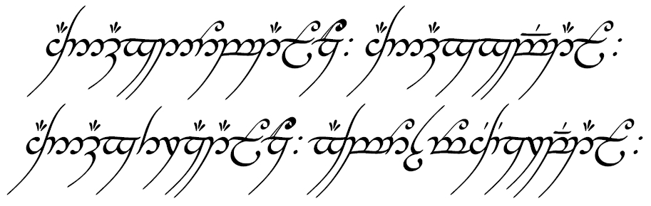writing style of tolkien Tolkien's prose style and its literary and tolkien's prose style and its literary and rhetorical effects and the discussion of writing style has had to be.