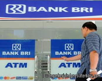 BRI at PT Bank Rakyat Indonesia (Persero) Tbk rekrutmen March 2013