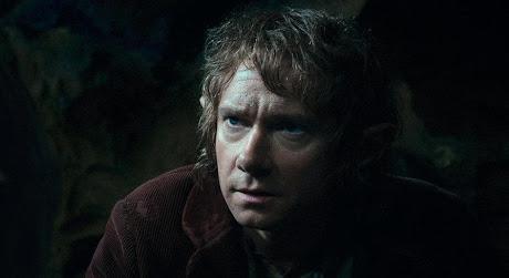 El Hobbit: Un viaje inesperado. Nuevo trailer a las 15:00 (Bilbo)