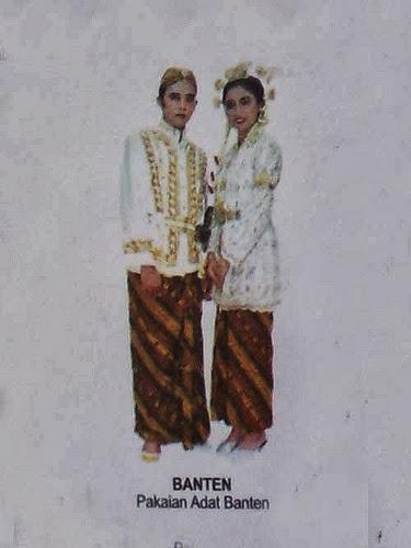 Serba-Serbi: PAKAIAN ADAT INDONESIA