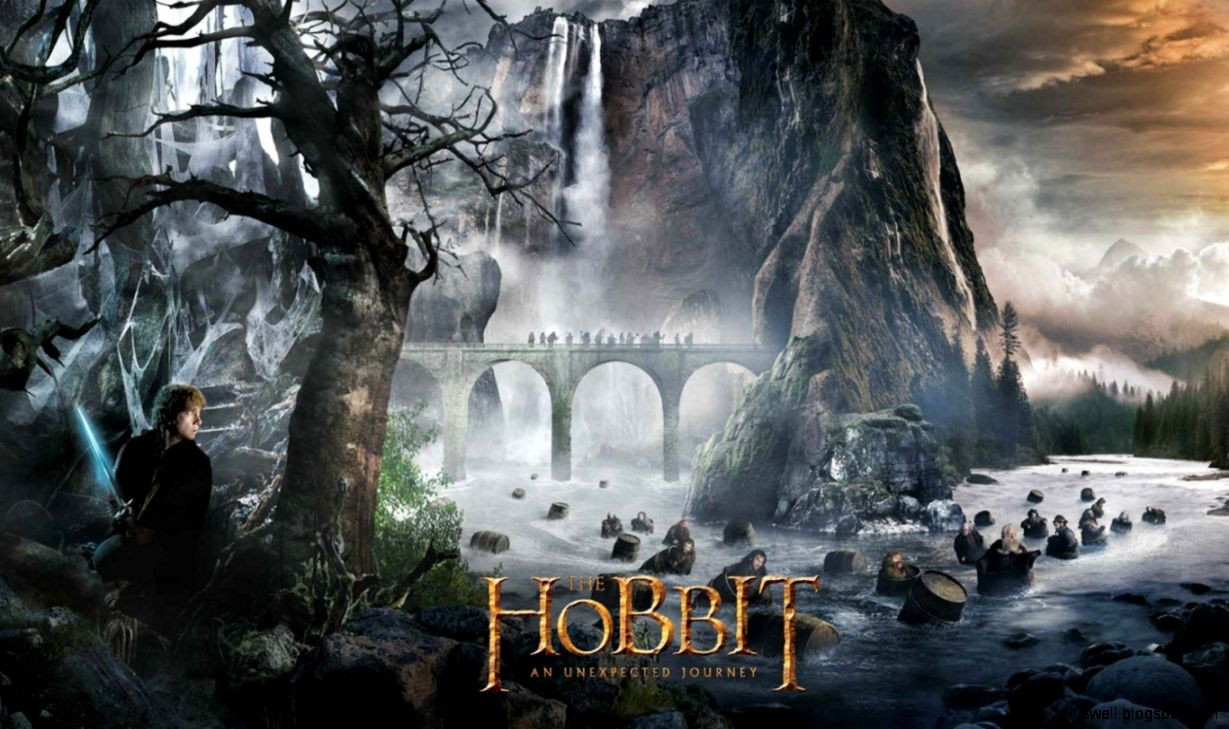 107 The Hobbit An Unexpected Journey HD Wallpapers  Backgrounds