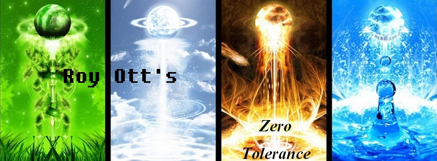 Roy Ott's ZERO TOLERANCE