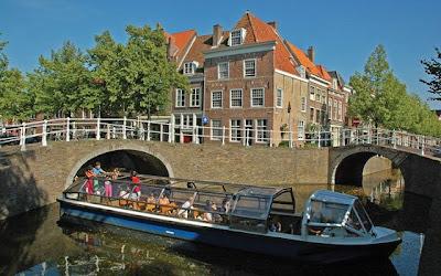 Delft - Países Bajos - que visitar