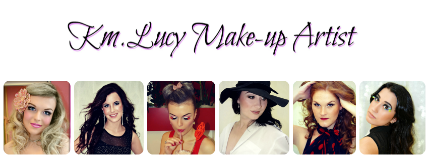 KM.LUCY MAKE-UP ARTIST