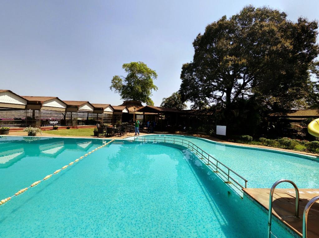 Dukes Retreat 5 Star Resort In Khandala Lonavala