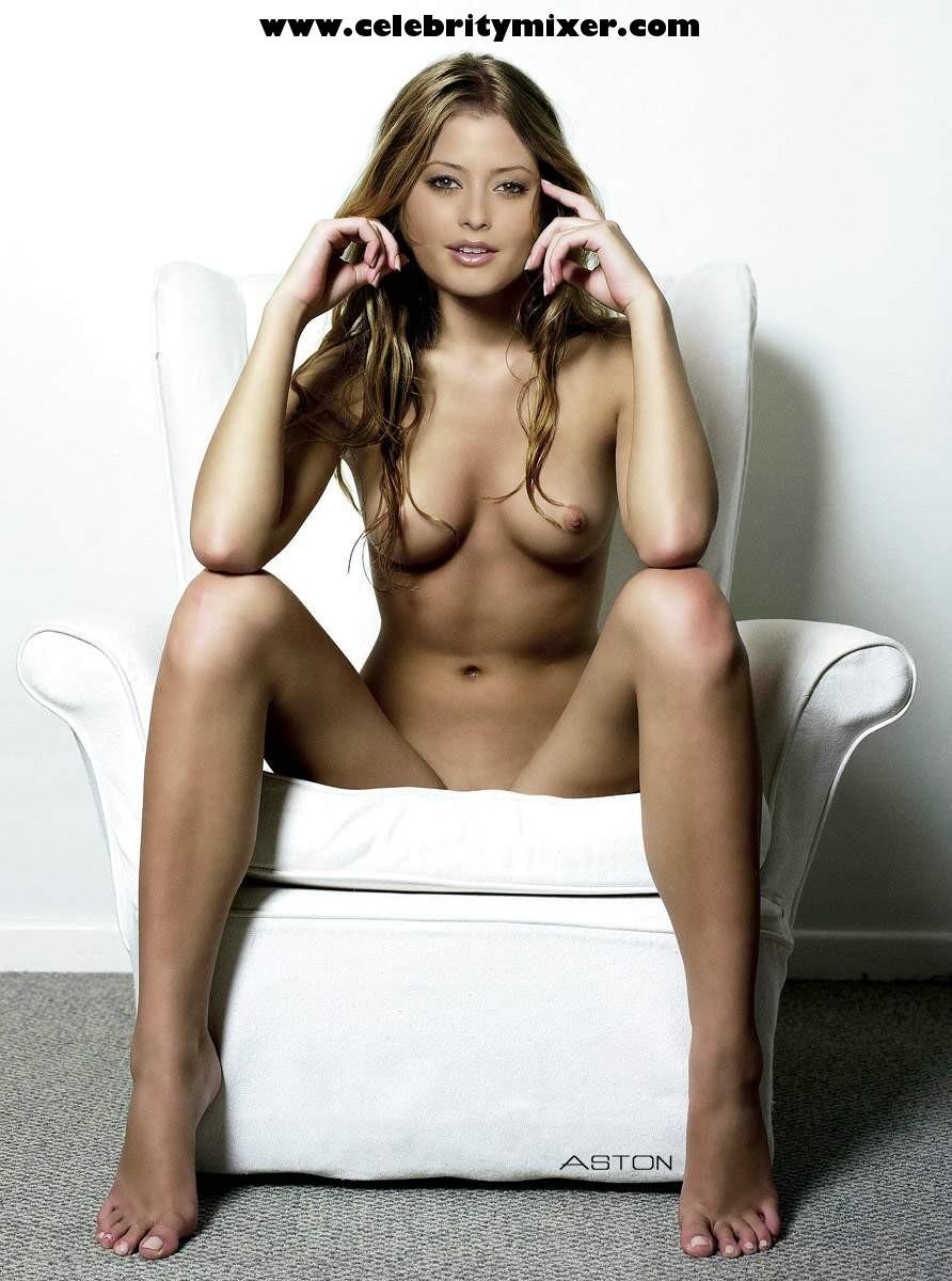 Holly Valance Nude Naked