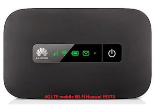 Huawei Mobile WiFi E5373 Ternyata Modem Mahal!