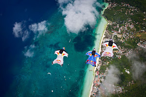 Red Bull Xtreme Sports Philippines