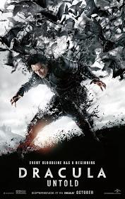 Dracula Untold (Drácula: La leyenda jamás contada) (2014)