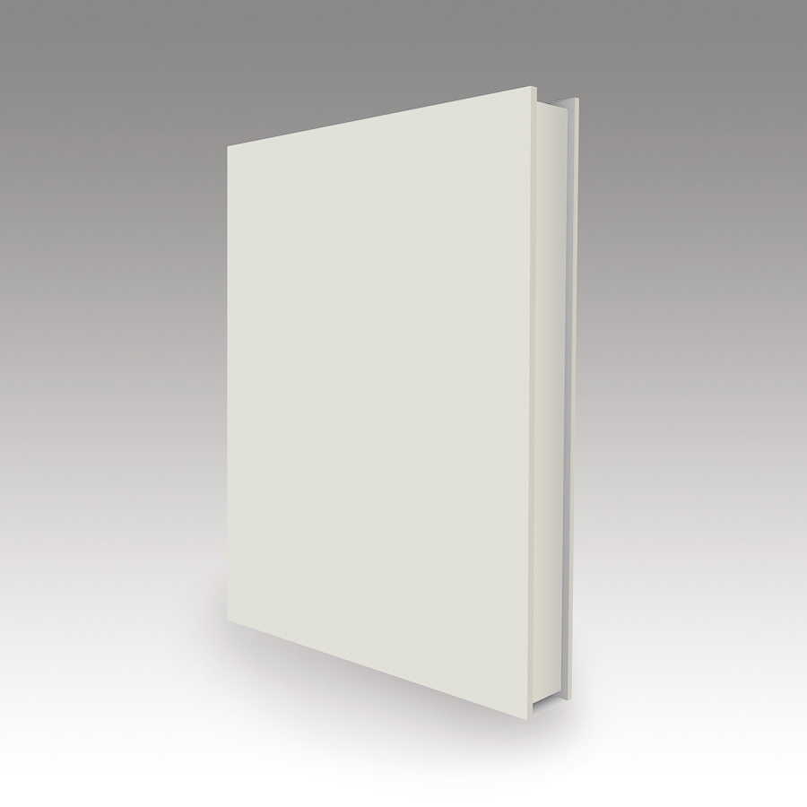 Book With A White Cover : Fahrizi story teori buku