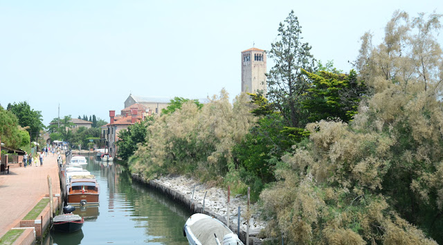 Cathédrale Santa Maria Assunta - Torcello - Venise - Italie