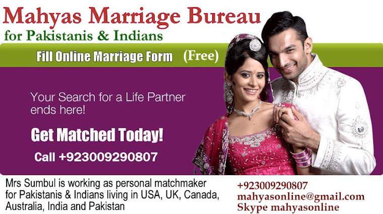 Canada Matrimonial - Canada Marriage Matchmaking