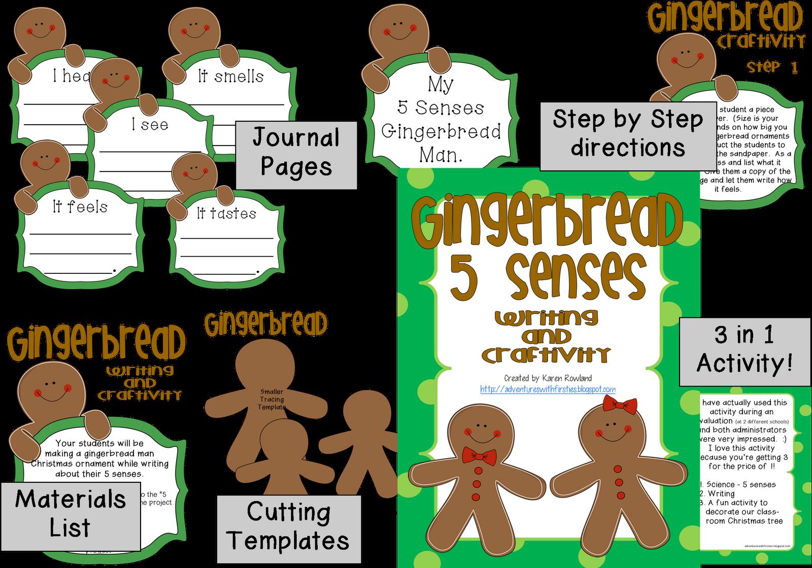 essay on five senses