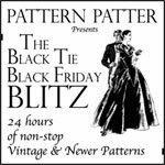 Pattern Patter Team - Black Friday Sales