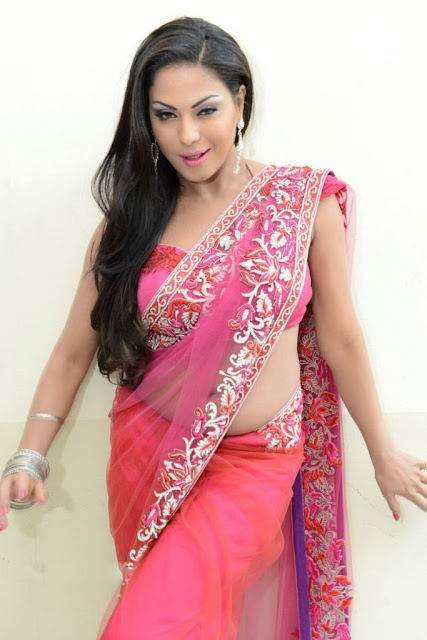 Veena Malik Navel Images