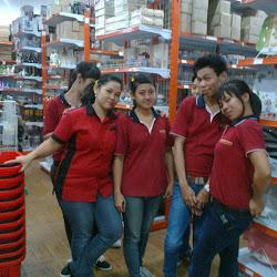 Lowongan Kerja Pramuniaga Desember 2012