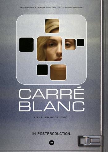 Carre Blanc (2011)